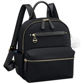 (Bag & Luggage SELECTION/カバンのセレクション)カナナプロジェクト/SP1-2nd/リュックサック【kanana-31901】/ユニセックス ブラック 送料無料