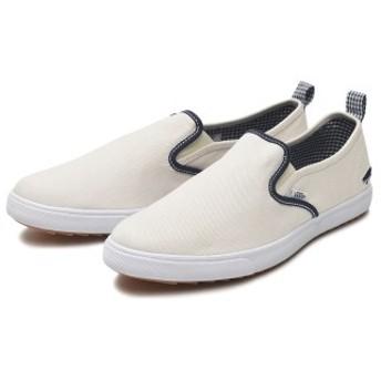 【VANS】JOHNSON ヴァンズ ジョンソン V458GG WHITE 10(28cm)