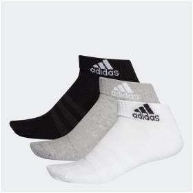 全品送料無料! 12/04 17:00〜12/09 16:59 返品可 アディダス公式 アクセサリー ソックス adidas クッション アンクル ソックス 3足組み [Cushioned Ankle Soc…