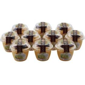 スイーツ ギフト 送料無料 旭養鶏舎 卵が決め手!あさひプリン(10個) / お菓子詰め合わせ セット 内祝い 御祝い お返し