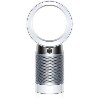 新品 ダイソン Dyson Pure Cool DP04WS 空気清浄機能付きテーブルファン[扇風機/ホワイト/シルバー][在庫あり][即納可]