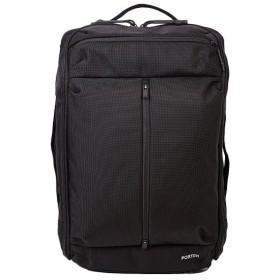 カバンのセレクション 吉田カバン ポーター アップサイド ビジネスリュック メンズ ビジネスバッグ 3WAY B4 PORTER 532 17901 ユニセックス ブラック フリー 【Bag & Luggage SELECTION】