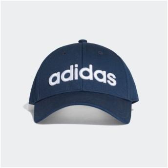 セール価格 アディダス公式 アクセサリー 帽子 adidas エンブロイダード ベースボールキャップ [Embroidered Baseball Cap]