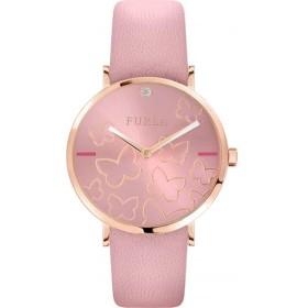 【並行輸入品】フルラ FURLA 腕時計 R4251113512 GIADA BUTTERFLY ジャーダバタフライ クオーツ レディース