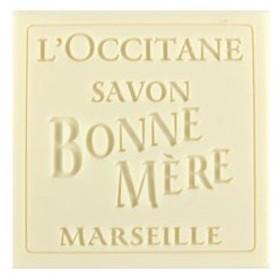 L'OCCITANE(ロクシタン) ボンメール ソープ #MILK 100g