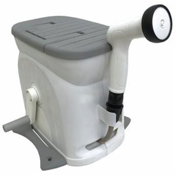 PROTECTリール20M/セフティー3/散水用品/散水ホースリール/SFCHー20S