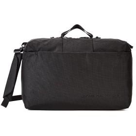 カバンのセレクション ワームデザインラボ リュック メンズ ビジネスバッグ 3WAY ブランド worm design lab 3840 ユニセックス ブラック フリー 【Bag & Luggage SELECTION】