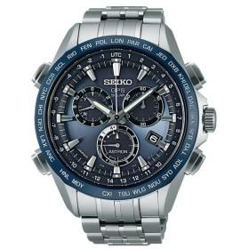 SEIKO ASTRON セイコーアストロン ソーラーGPS衛星電波時計 第二世代モデル 国内正規品 腕時計 メンズ SBXB005