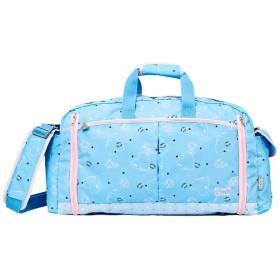 カバンのセレクション ナイスクラップ ボストンバッグ 46L 修学旅行 林間学校 女の子 女子 かわいい NICE CLAUP NC359 ユニセックス その他 フリー 【Bag & Luggage SELECTION】