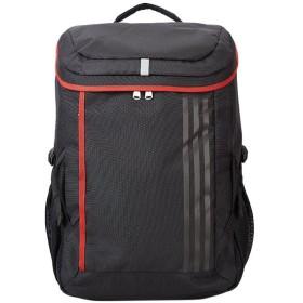 カバンのセレクション アディダス リュック 30L A3 adidas 55872 スクールバッグ 3本ライン 男女兼用 メンズ レディース ユニセックス ブラック系2 フリー 【Bag & Luggage SELECTION】