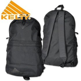 KELTY ケルティ URBAN DAYPACK 2592086 ALL BLACK
