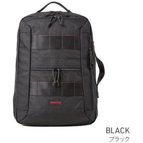 カバンのセレクション ブリーフィング ビジネスリュック メンズ 大容量 B4 BRIEFING MADE IN USA brm191p06 ユニセックス ブラック フリー 【Bag & Luggage SELECTION】