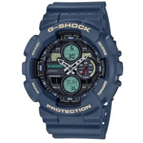 【正規品】CASIO カシオ 腕時計 GA-140-2AJF メンズ G-SHOCK Gショック