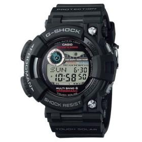 カシオ メンズ腕時計 ジーショック GWF-1000-1JF CASIO G-SHOCK FROGMAN MULTIBAND フロッグマン マルチバンド6 新品 国内正規品
