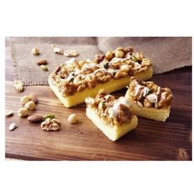 キャラメルケーキ 5種のナッツ贅沢キャラメルケーキ 約300g 北海道銘菓 お取り寄せ お土産 ギフト プレゼント 特産品 名物商品 お中元 御中元 残暑見舞い