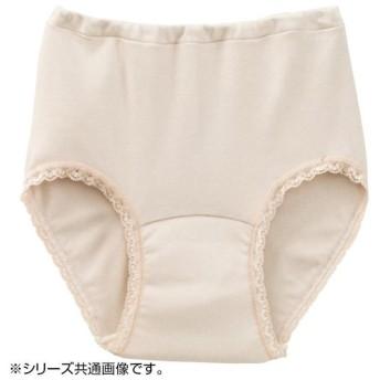 安心快適ショーツ(婦人) モカ LL 38285-13
