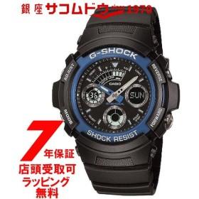 カシオ CASIO 腕時計 G-SHOCK ウォッチ ジーショック AW-591-2AJF