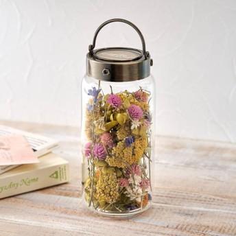 【日比谷花壇】Flower bottle「シャン・ド・フルール」