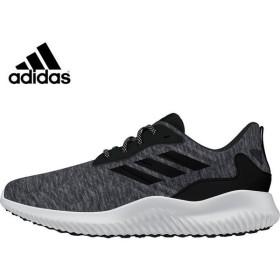 アディダス adidas ランニングシューズ メンズ Alpha BOUNCE RC アルファ バウンス マラソン ジョギング AQ0242 GJX54 run