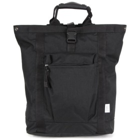カバンのセレクション エスエムエル リュック メンズ レディース B4 SML 906167S ユニセックス ブラック 在庫 【Bag & Luggage SELECTION】