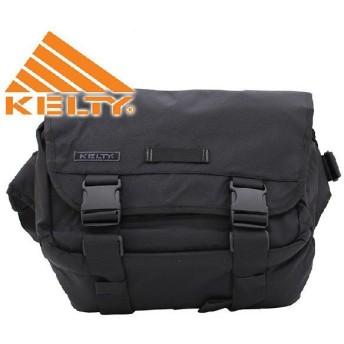 KELTY ケルティ URBAN LINE MESSANGER L メッセンジャーL BLACK