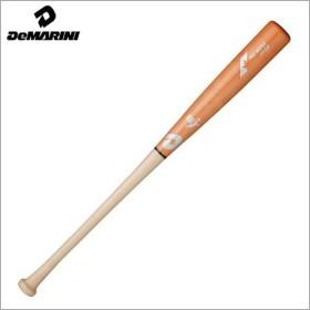 ウィルソン ディマリニ DeMARINI 硬式用木製バット プロメープル (13T型) WTDXJHP13