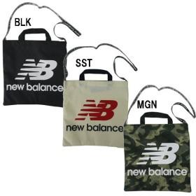 ニューバランス new balance マルチ トートバッグ jabl8704
