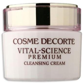 コスメデコルテ バイタルサイエンスプレミアムクレンジングクリーム 125g(136ml) COSME DECORTE KOSE コーセー