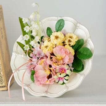 【日比谷花壇】アーティフィシャルアレンジメント「ブリーズドゥース」