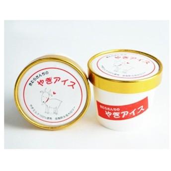 木村山羊牧場 ヤギさんのアイスクリーム 6個セット お取り寄せ お土産 ギフト プレゼント 特産品 名物商品 お中元 御中元 残暑見舞い