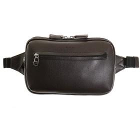カバンのセレクション エース ウルティマトーキョー ウエストバッグ メンズ ミニ 小さめ 本革 拡張 ACE ultimaTOKYO 77922 ユニセックス ブラウン フリー 【Bag & Luggage SELECTION】