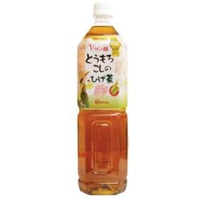 『カンドン』 とうもろこしひげ茶 (1.5L) 広東 韓国お茶 韓国飲料 韓国飲み物 韓国ドリンク