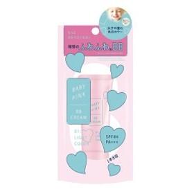 ベビーピンク BBクリーム 01 ライトカラー
