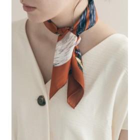 SMELLY(スメリー) ファッション雑貨 バンダナ・スカーフ ブーツプリントスカーフ