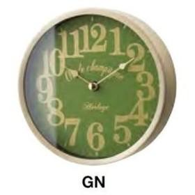 置掛兼用時計 Lifford(リフォード) CL-1700GN