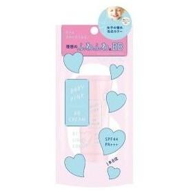 【3個まで(定形外郵便)】バイソン ベビーピンク BBクリーム 01 ライトカラー 22g