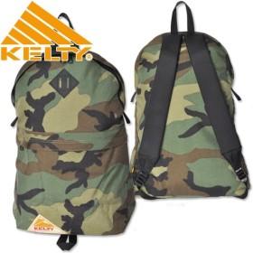 KELTY(ケルティ) CAMO DAYPACK 2592041