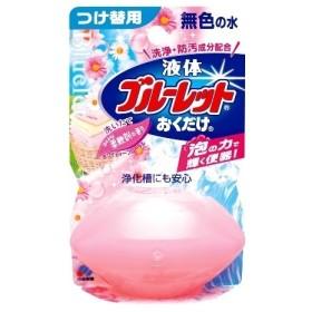 ■ 小林製薬 液体ブルーレット 詰替 70ml 柔軟剤の香り