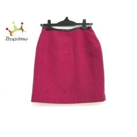 ジャスグリッティー JUSGLITTY スカート サイズ0 XS レディース 美品 ピンク   スペシャル特価 20191012