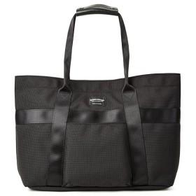 カバンのセレクション ワンダーバゲージ グッドマンズ トートバッグ メンズ レディース 大きめ A4 WONDER BAGGAGE wb g 023 ユニセックス ブラック フリー 【Bag & Luggage SELECTION】