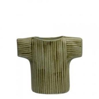【5%OFFクーポン利用可能】リサ・ラーソン 花瓶 セーター ワードローブ 1560300 リサ・ラーソン LisaLarson(Lisa Larson)Clothes /Wardrobe Sweater 花器・フラワーベース・陶器置物・北欧・オブジェ【