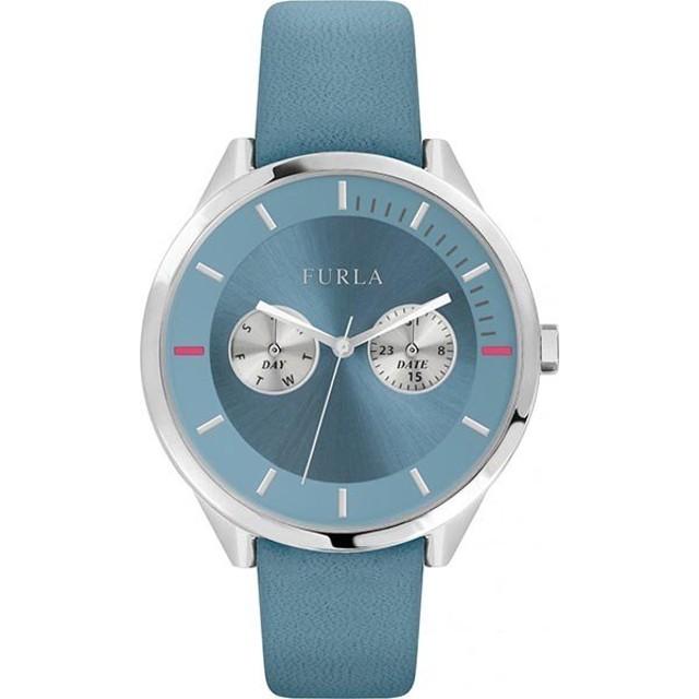 【並行輸入品】フルラ FURLA 腕時計 R4251102548 METROPOLIS メトロポリス クオーツ レディース