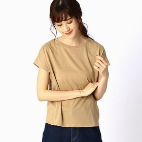 <COMME CA ISM (レディース)>【シンプル / ベーシック】Tシャツ(1264CL07) 15【三越・伊勢丹/公式】