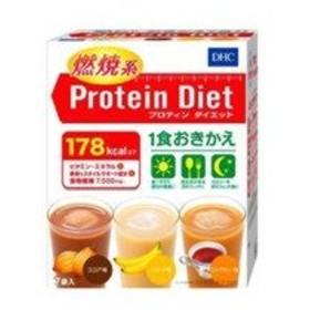 DHC プロティンダイエット2(7袋入)(おきかえダイエット/ダイエットシェイク) 取り寄せ商品