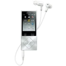 SONY/ソニー NW-A27HN-S(シルバー) 64GB ウォークマンAシリーズ WALKMAN