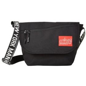 カバンのセレクション マンハッタンポーテージ アイデント2 メッセンジャーバッグ Manhattan Portage MP1605JRIDT ユニセックス ブラック フリー 【Bag & Luggage SELECTION】