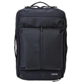 (Bag & Luggage SELECTION/カバンのセレクション)吉田カバン ポーター アップサイド ビジネスリュック メンズ ビジネスバッグ 3WAY A3 PORTER 532-17900/ユニセックス ネイビー