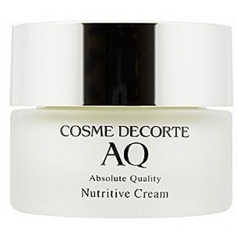 COSME DECORTE コスメデコルテ AQ ニュートリティブクリーム 30gfr