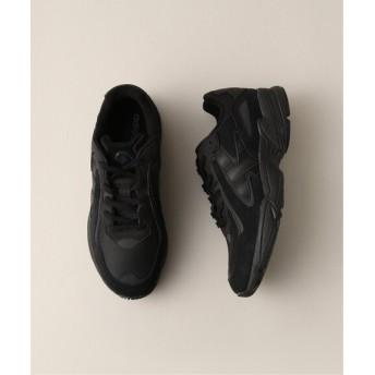 EDIFICE adidas YUNG-96 CHASM / ヤング ブラック 25
