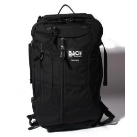 (Import Market/インポートマーケット)【BACH】Travelstar28/ユニセックス BLACK 送料無料
